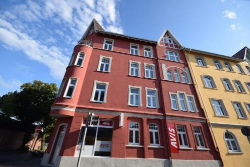 Apartmenthaus Tonja, Vorpommern-Rügen