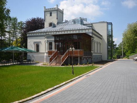 Pałac Grudynia Wielka, Kędzierzyn-Koźle