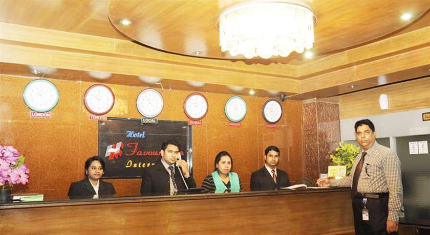 Hotel Favour Inn International, Chittagong