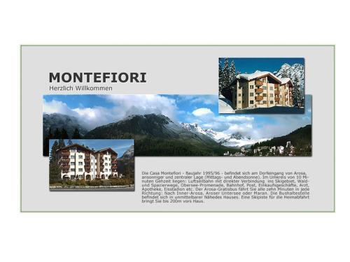 Montefiori 2, Plessur