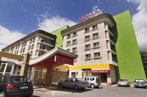Hotel Covasna, Covasna