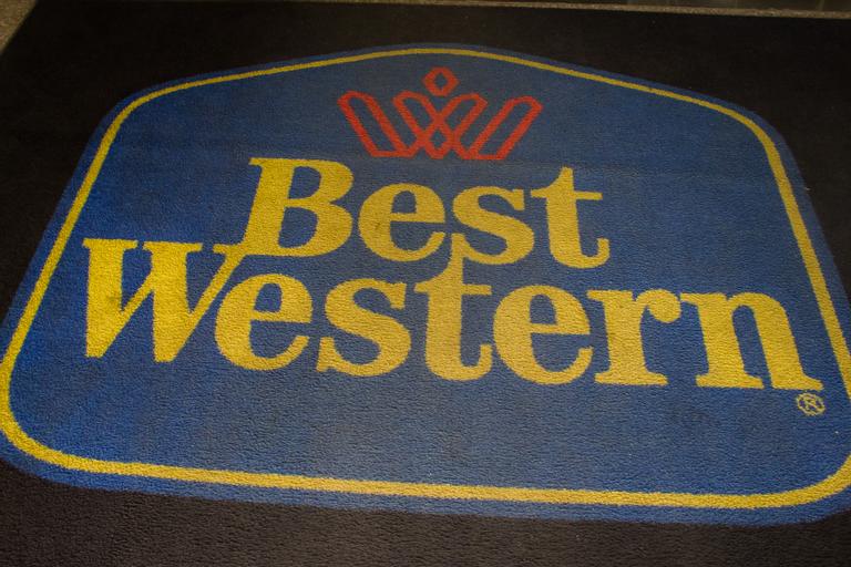 Best Western Starfire Hotel, Kosofe