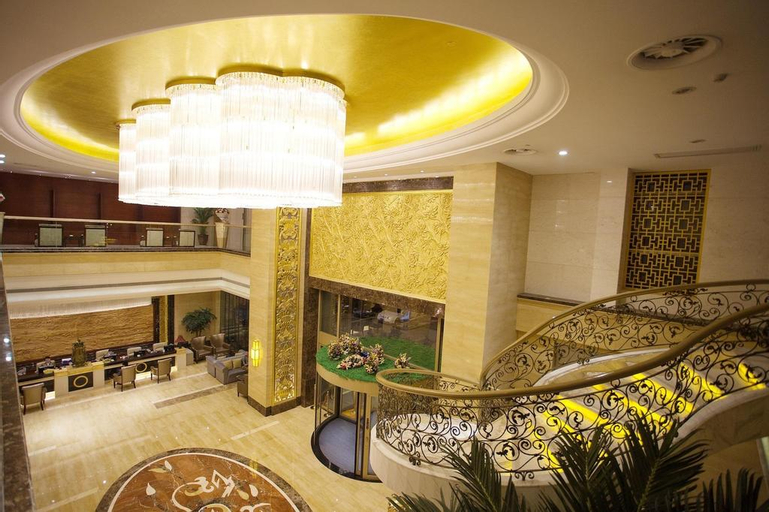 Jinlu International Hotel, Changsha
