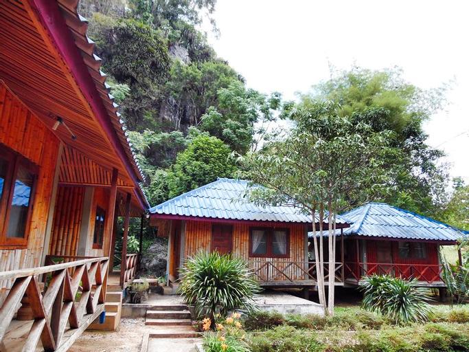 Naxai Guesthouse II, Viengxay
