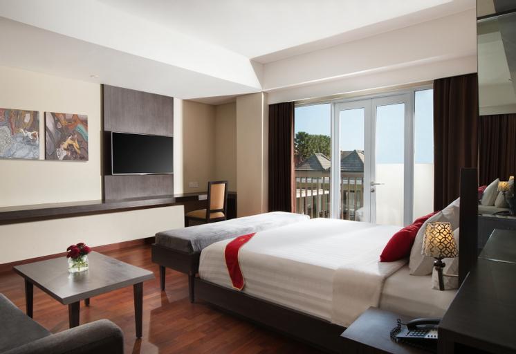 Brits Hotel Legian, Badung
