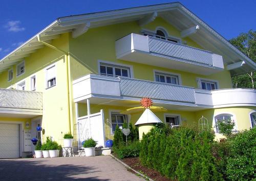 Haus Sonnenhang, Cham