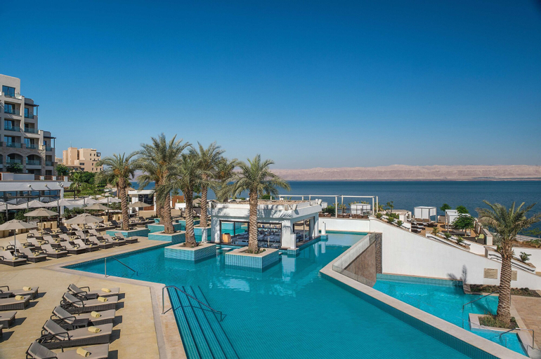 Hilton Dead Sea Resort & Spa, Madaba