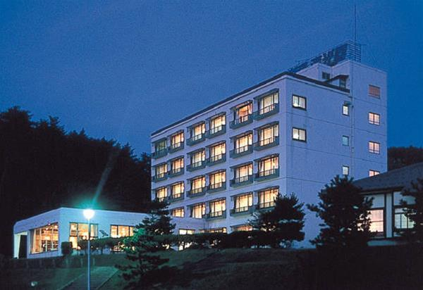 Hotel Manko-en, Tsuruoka