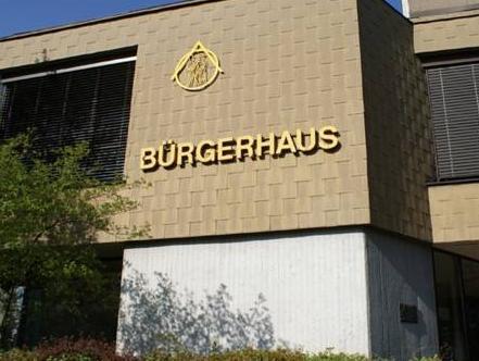 Burgerhaus, Hochtaunuskreis