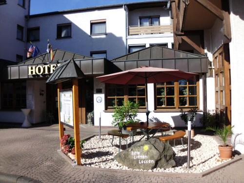 Hotel-Restaurant Zum Schwalbennest, Vogelsbergkreis