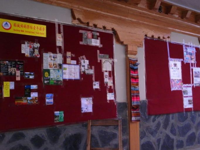 Daocheng Mama International Youth Hostel, Garzê Tibetan