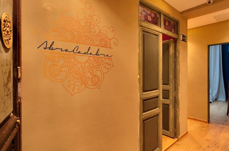 Abracadabra Suites, Madrid