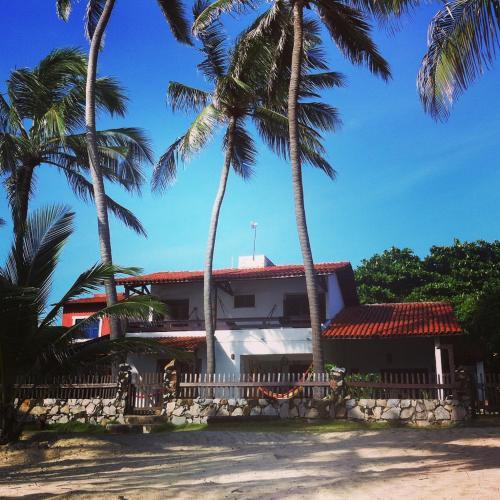 Villa Itacupa, Caucaia