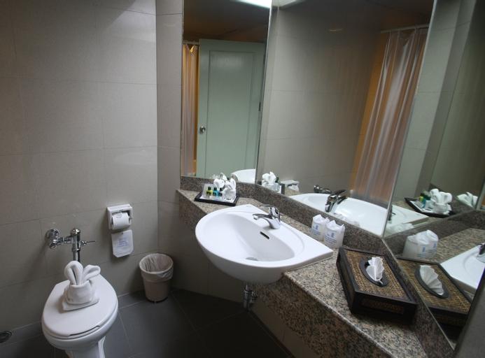 Phuket Merlin Hotel, Pulau Phuket