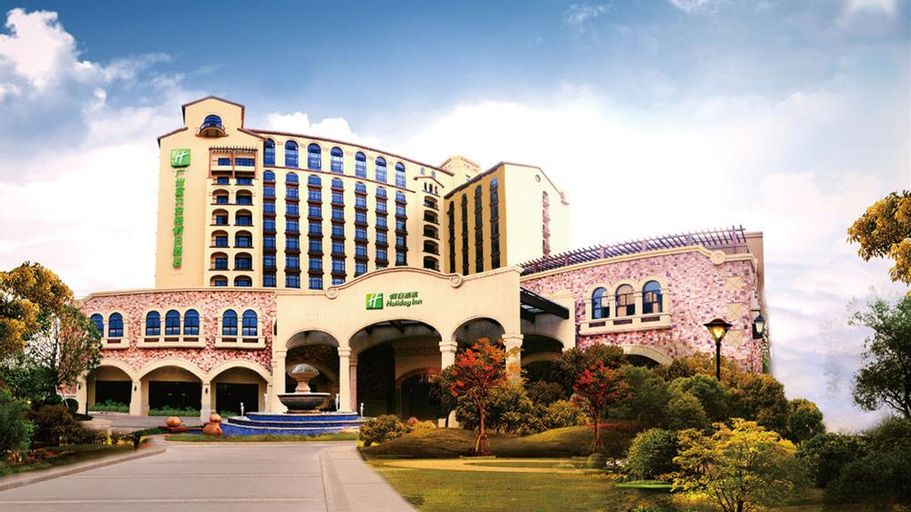 Holiday Inn Guangzhou Airport Zone, Guangzhou