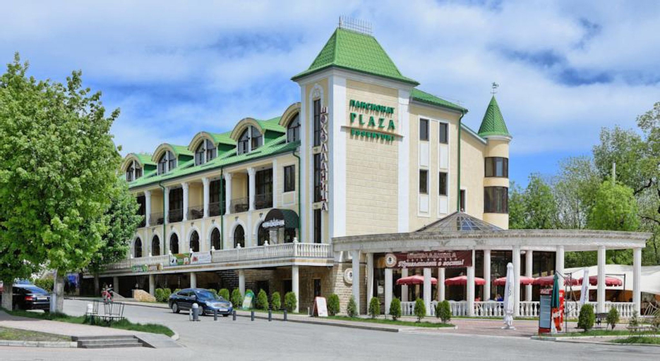 Plaza Essentuki, Predgornyy rayon