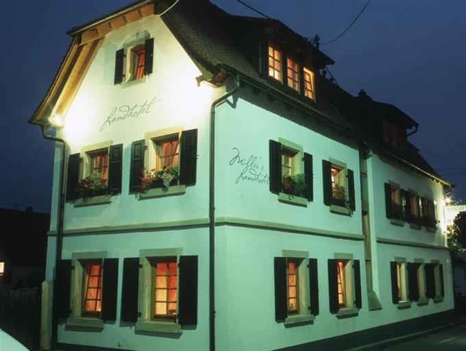 Landhotel Kallstadt, Bad Dürkheim