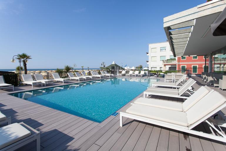 Hotel Adlon, Venezia