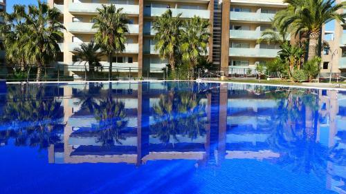 Ibersol SPA Aqquaria, Tarragona