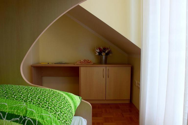 Hotel Hrib 14, Loški Potok