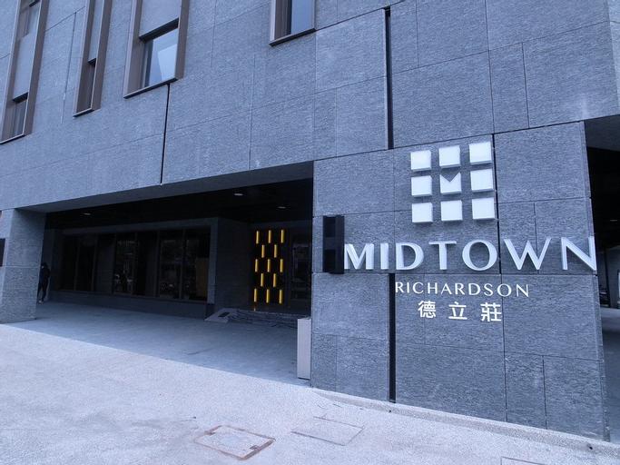 Hotel Midtown Richardson Kaohsiung Boai, Kaohsiung