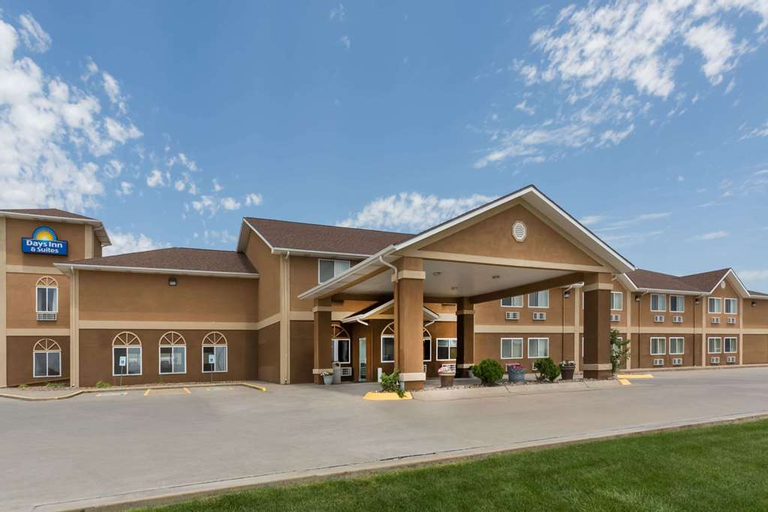 Quality Inn & Suites, Red Willow