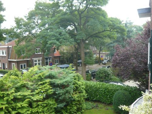 Hilvershome, Hilversum