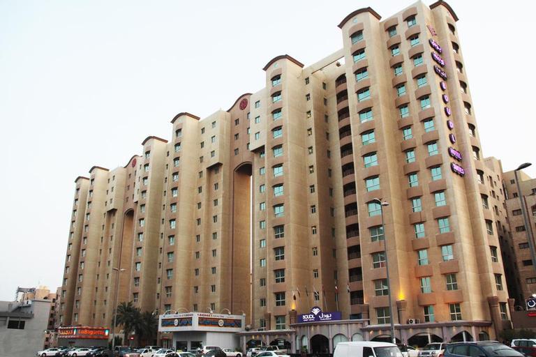 Boudl Hotel Suites Salmiya,