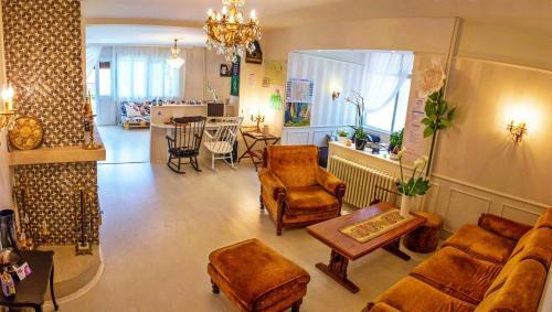 Lounge Hostel,