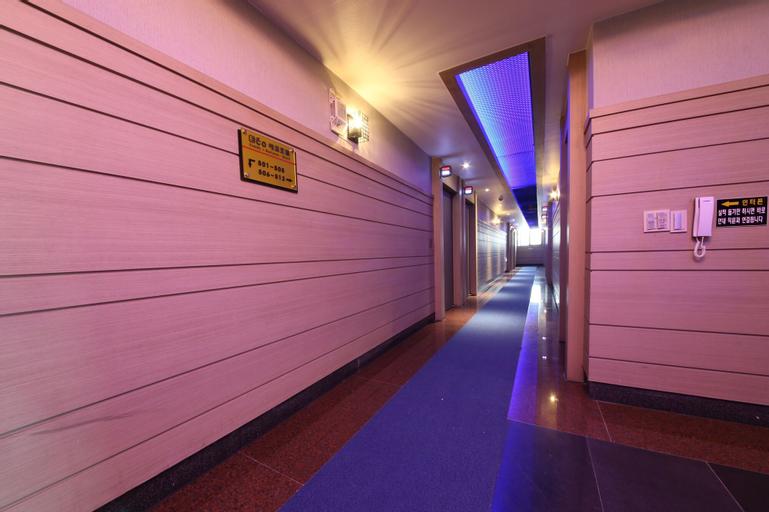 Eco Hotel, Muan