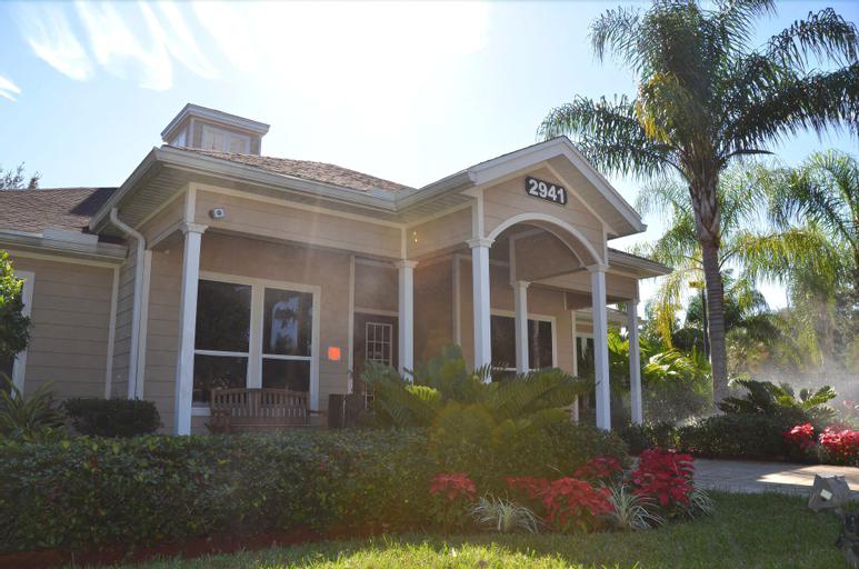 Fd57055 - Lucaya Village - 4 Bed 3 Baths Townhouse, Osceola