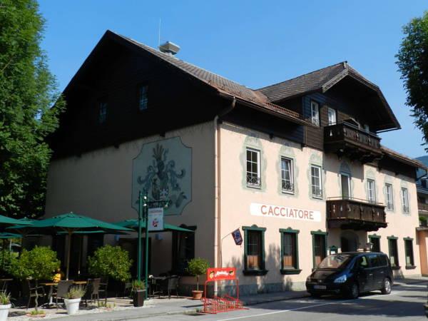 Hotel YOUHEY am Wolfgangsee, Salzburg Umgebung