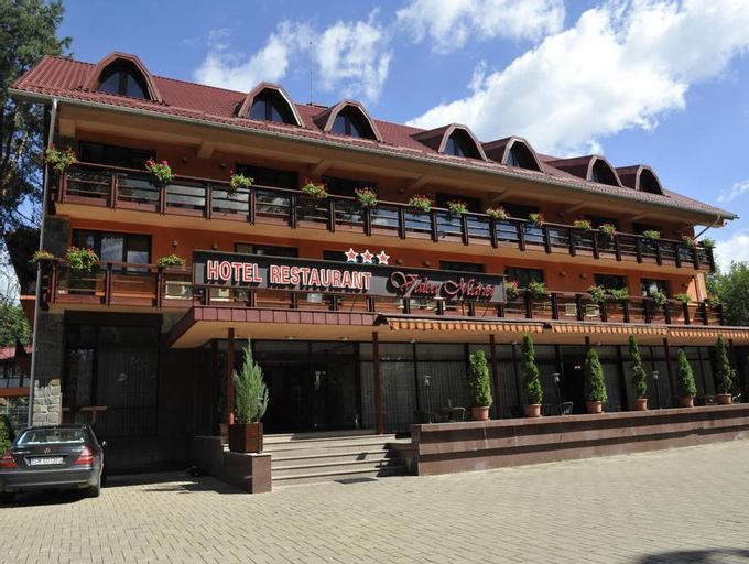 Hotel Valea Mariei, Negresti-oas