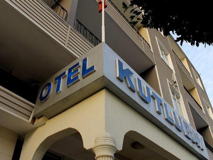 Kutlubay Hotel, Dörtyol
