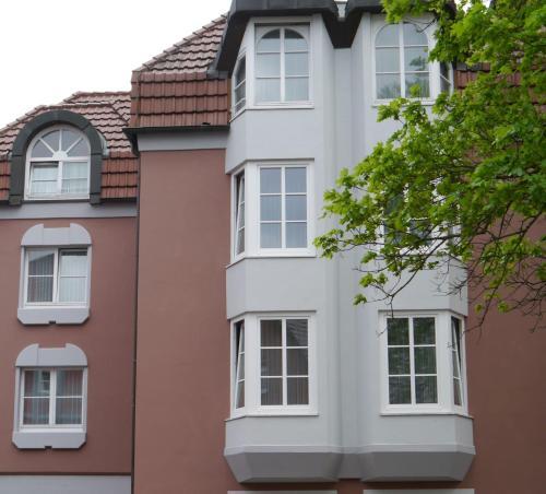 Villa Huxori, Höxter