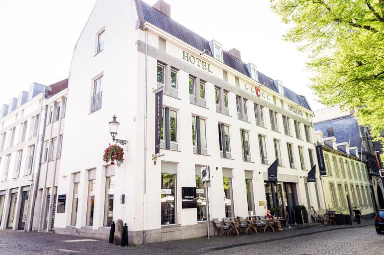 Derlon Hotel Maastricht, Maastricht