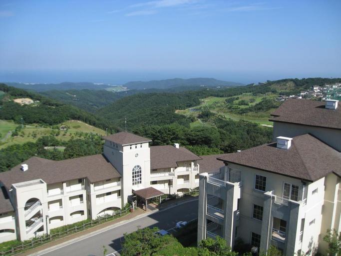 Mauna Ocean Resort, Gyeongju