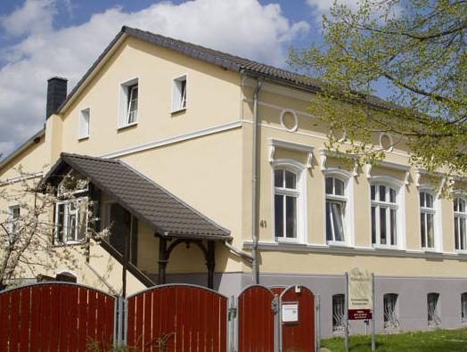 Casa Marmafactura, Havelland