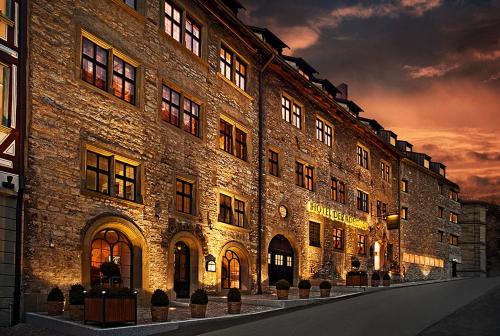 Romantik Hotel Der Adelshof, Schwäbisch Hall