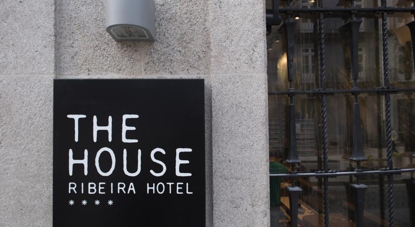 The House Ribeira Porto Hotel - S.Hotels Collection, Porto