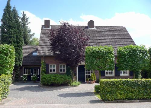 B&B ut Bosbeekhuuske, Maasbree