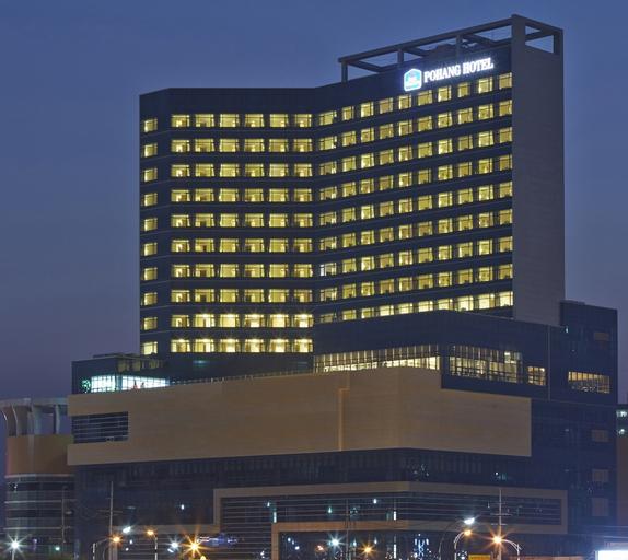 Best Western Pohang Hotel, Pohang