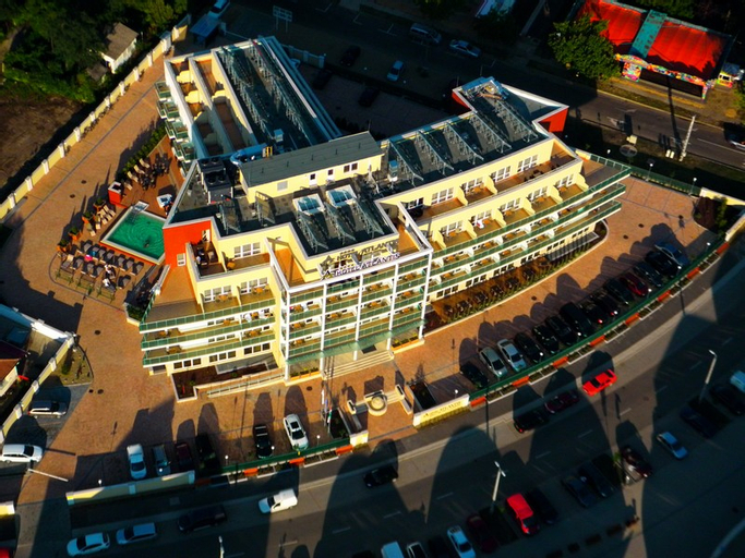 Hotel Atlantis, Hajdúszoboszló