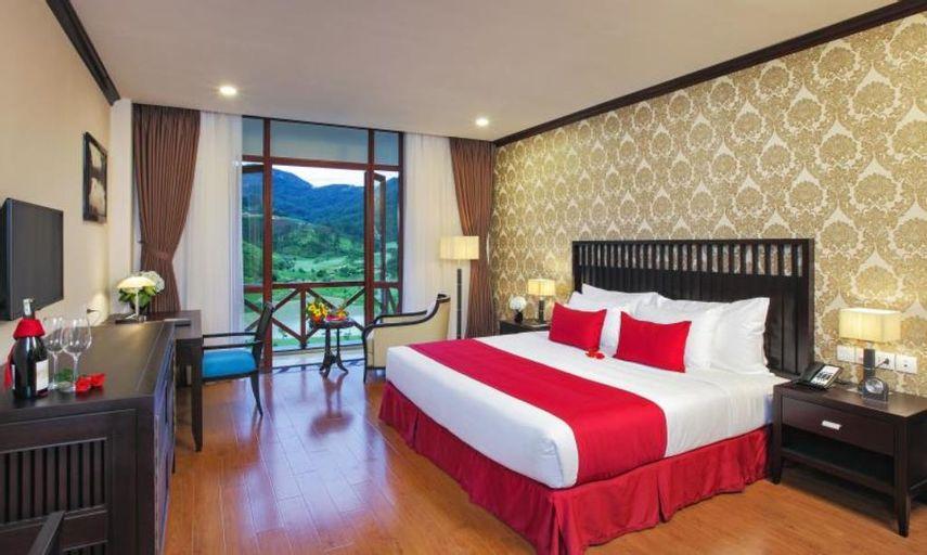 Swiss-BelResort Tuyen Lam Dalat, Đà Lạt
