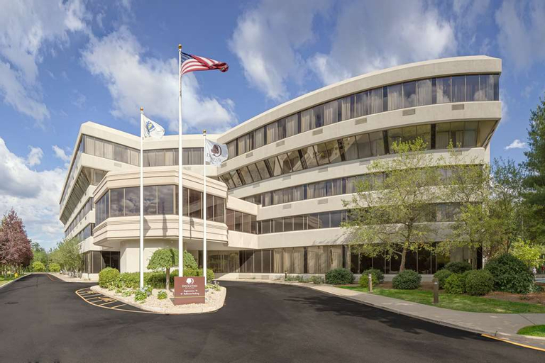 DoubleTree by Hilton Rockland, MA, Plymouth