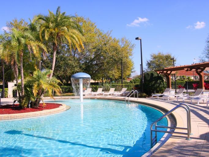 Orlando Disney Area Vacation Apartment, Osceola