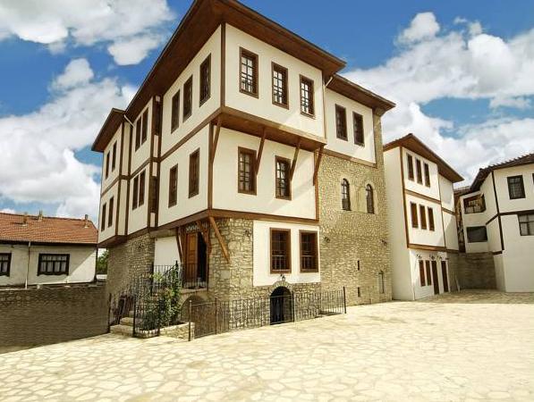 Kardelen Konakları, Safranbolu