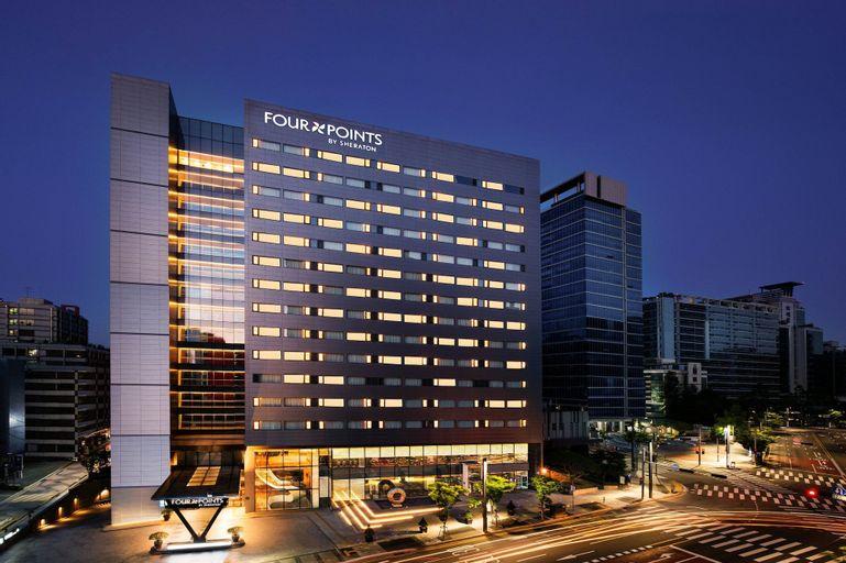 Four Points by Sheraton Seoul, Guro, Yeongdeungpo