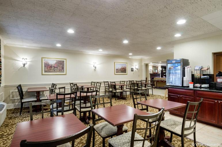Comfort Inn Auburn-Worcester, Worcester