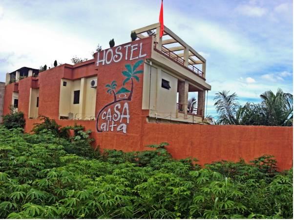 Casa Alta Hostel, Ciudad del Este